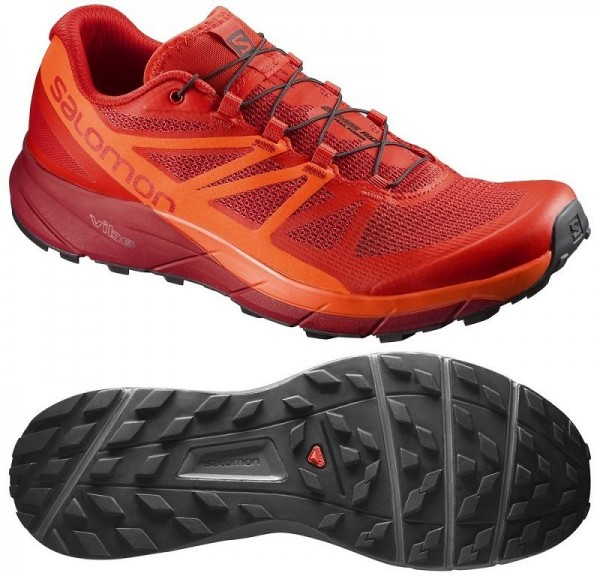 Salomon Sense Ride full
